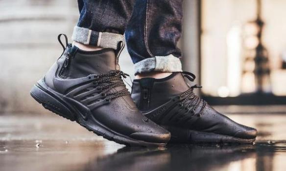 网面运动鞋如何防水?很多厂家都选择鞋材防水剂